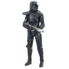 Star Wars E8 elektronikus figura – Imperial Death Trooper