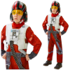 STAR Wars: Poe delux jelmez - M méret