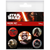 Star Wars VII. kitûzõk