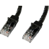 Startech 0.5M SNAGLESS CAT6 PATCH CABLE