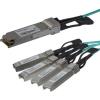 StarTech com 15M QSFP+ BREAKOUT CABLE .