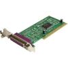 StarTech com 1 PORT LP PCI PARALLEL CARD IN