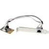 StarTech com MINI PCIE GIGABIT NETWORK CARD IN