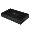 "StarTech com S3510BMU33 StarTech.com 2.5"" külső merevlemez ház USB /S3510BMU33/"