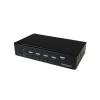 StarTech com Startech.com KVM Switch 4PC 11x USB 5x DisplayPort (SV431DPU3A2)