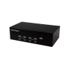 StarTech com Startech.com KVM Switch 4PC USB VGA (SV431DVGAU2A)