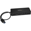 StarTech com USB TO DUAL DP DOCKING STATION DOCKING STATION 4K GBE USB 3.0