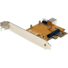Startech PCIE TO MINI PCIE CARD ADAPTER