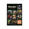Status Quo Back 2 SQ.1 - Live At Wembley Arena (DVD + CD)