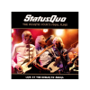 Status Quo The Frantic Four's Final Fling - Live at the Dublin O2 Arena (CD + Blu-ray)