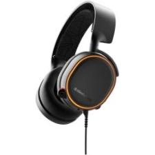SteelSeries Arctis 5 2019 Edition (61507/61504) fülhallgató, fejhallgató