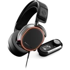 SteelSeries Arctis Pro + GameDAC fülhallgató, fejhallgató