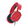 SteelSeries HEADPHONE Arctis 7-7.1 Surround Gaming Headset Piros (61435)