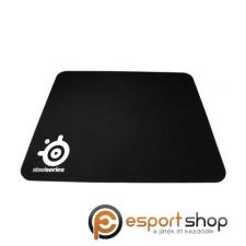 SteelSeries QCK MASS gamer egérpad fekete asztali számítógép kellék