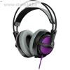 SteelSeries Siberia 200 2.0 gamer headset lila