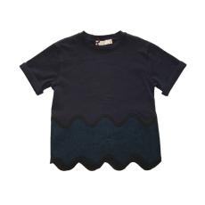 Stella McCartney Waves T-Shirt