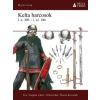 Stephen Allen KELTA HARCOSOK I.E.300-I.SZ.100.