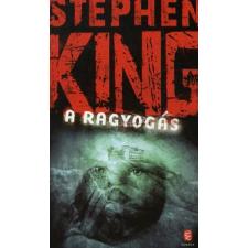 Stephen King A ragyogás regény