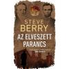 Steve Berry BERRY, STEVE - AZ ELVESZETT PARANCS