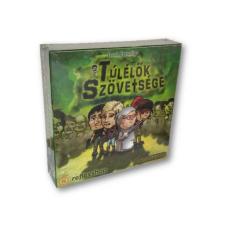 Steve Jackson Games Túlélők Szövetsége társasjáték