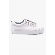 Steve Madden - Cipő - fehér - 1307990-fehér