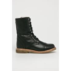 Steve Madden - Magasszárú cipő Tossup - fekete - 1452875-fekete