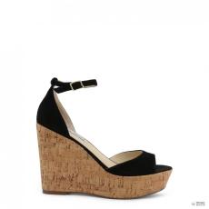 Steve Madden női magastalpú cipő PANDORE_fekete