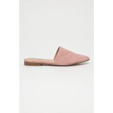 Steve Madden - Papucs Trace Mule - piszkos rózsaszín - 1354835-piszkos rózsaszín