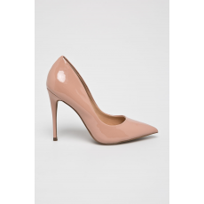 Steve Madden - Tűsarkú cipő Daisie - pirosas rózsaszín - 1420137-pirosas rózsaszín