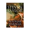 Steven Saylor Steven Saylor: A fúriák haragja