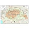 Stiefel A népdalgyűjtés helyei Magyarországon - Kodály és Bartók népdalgyűjtésének helyei
