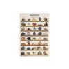 Stiefel Eurocart Kft. Ásványok
