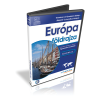 Stiefel Eurocart Kft. Európa földrajza CD,Digitális tananyag