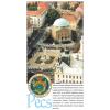 Stiefel Eurocart Kft. Pécs várostérkép (hajtogatott, puhaborítós)