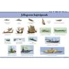 Stiefel Jellegzetes hajótípusok