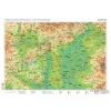 Stiefel Magyarország vizei, domborzata és bányászata