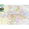 Stiefel Szabolcs-Szatmár-Bereg megye fémléces 140x100