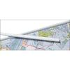 Stiefel Térképsín -ML68- 68cm STIEFEL <2db/dob>