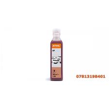Stihl® 2T ásványi olaj bázisú motorolaj HP piros 100 ml - eredeti minőségi olaj* motorolaj