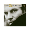 Sting & The Police The Very Best Of Sting & The Police (CD)