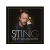 Sting The Studio Collection - Limited Edition Box Set (Vinyl LP (nagylemez))