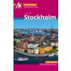 Stockholm MM-City Reisebücher - MM