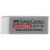 Stocktechnik Kft. Faber-Castell Vinyl radír forgács mentes nagy