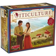Stonemaier Games Viticulture - Esszenciális kiadás társasjáték