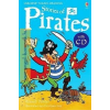 Stories of Pirates + CD by Russell Punter