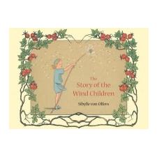 Story of the Wind Children – Sibylle von Olfers idegen nyelvű könyv