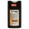 Str8 Hero frissítő tusfürdő 250 ml