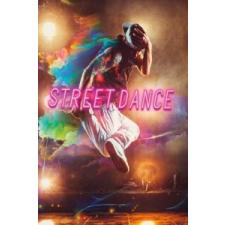Street Dance – Lori Mortensen idegen nyelvű könyv