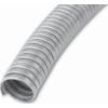 Strohm Fém gégecső 18 mm  - Strohm