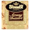 Stühmer Arany Desszert mandulamarcipán csokoládékrémmel, étcsokoládé bevonattal 30 g